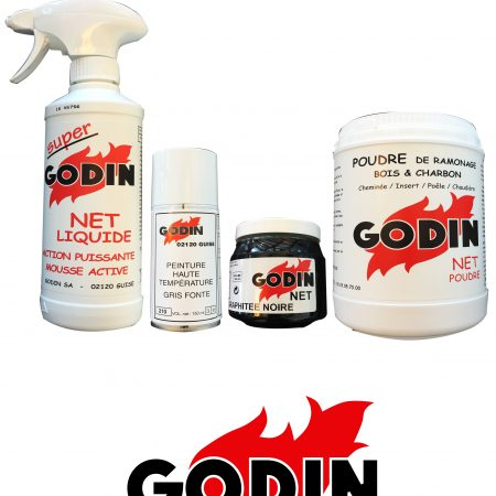 godin cleaning products