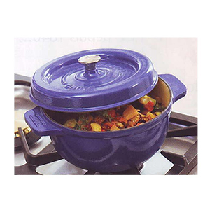 Cast Iron Cookware