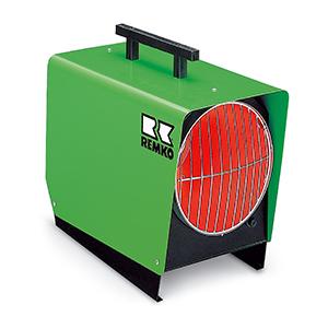 REMKO:Propane Gas Heaters