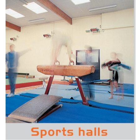 sports-halls